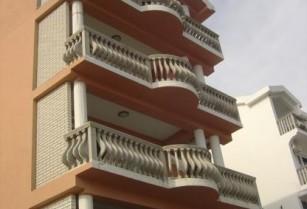 Apartmani Becici: Vila Andjela