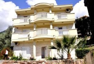 Apartmani,Smeštaj: Villa Przno