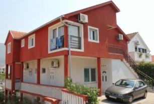 Apartmani Bordo – Tivat Tivat, Crna Gora