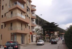 Studio Apartman Djukanovic