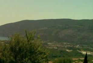 Plac iznad Igala,3 km od centra,22 ari placa